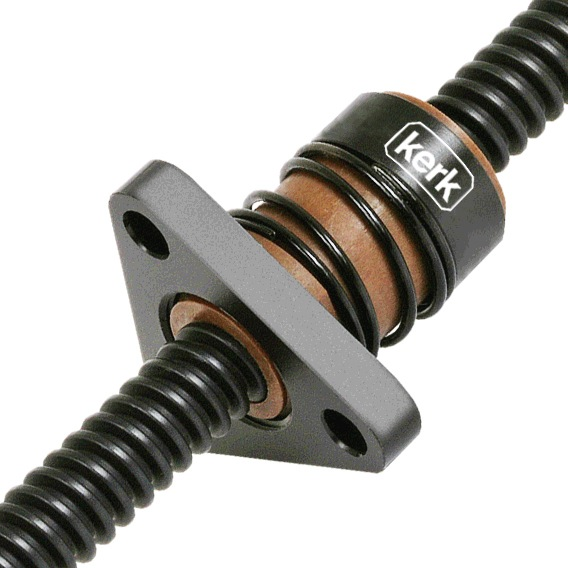 Click Here for Haydon Kerk Lead Screw and Nut Selection